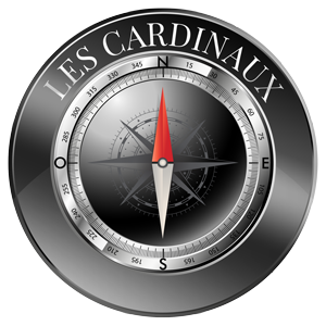 Logo Les Cardinaux - VTC